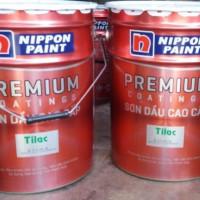 Sơn dầu Nippon Tilac 1021/B9004, 1044, 1114