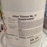 Dung môi Thinner No17