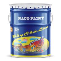 Sơn lót Epoxy Naco 2 thành phần