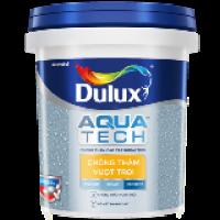 Chất chống thấm Dulux Aquatech Chống Thấm Vượt Trội