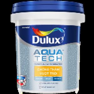 Chất chống thấm Dulux Aquatech Chống Thấm Vượt Trội 6kg