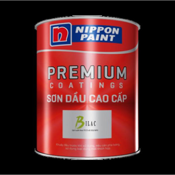 Sơn dầu Nippon Bilac B9004