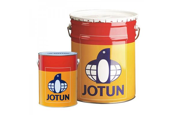 Sơn chống rỉ Epoxy Jotun Jotamastic 90 - Loại sơn chống rỉ tốt nhất chuyên dùng cho môi trường nước biển.