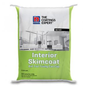 Bột trét Interior Skimcoat