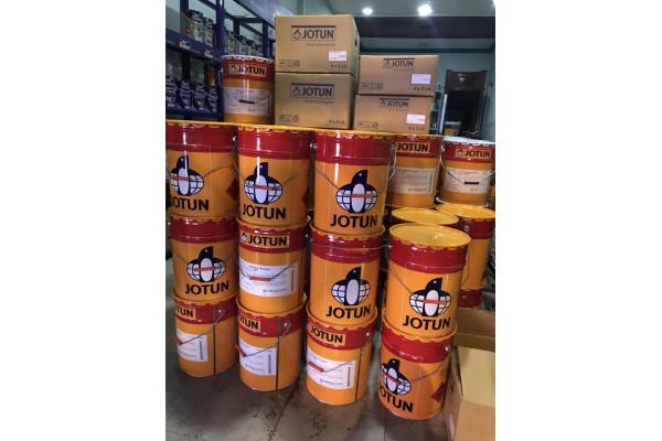 Sơn công nghiệp Epoxy Jotun chuyên dùng cho bồn chứa nước uống là loại nào?
