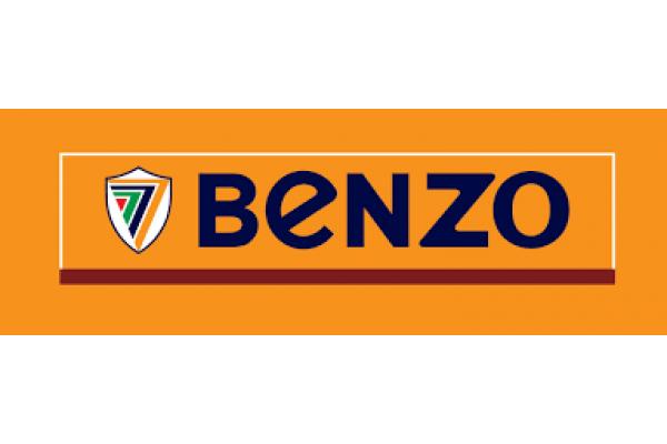 Bảng màu sơn Benzo