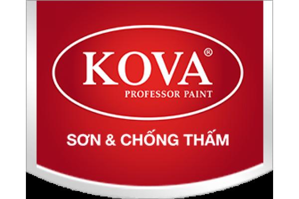 Bảng giá sơn Kova