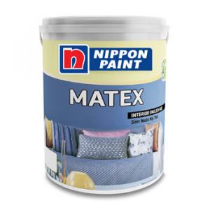 Sơn Nippon Matex 5L