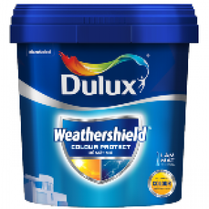 Dulux Weathershield Colour Protect Trắng Mờ