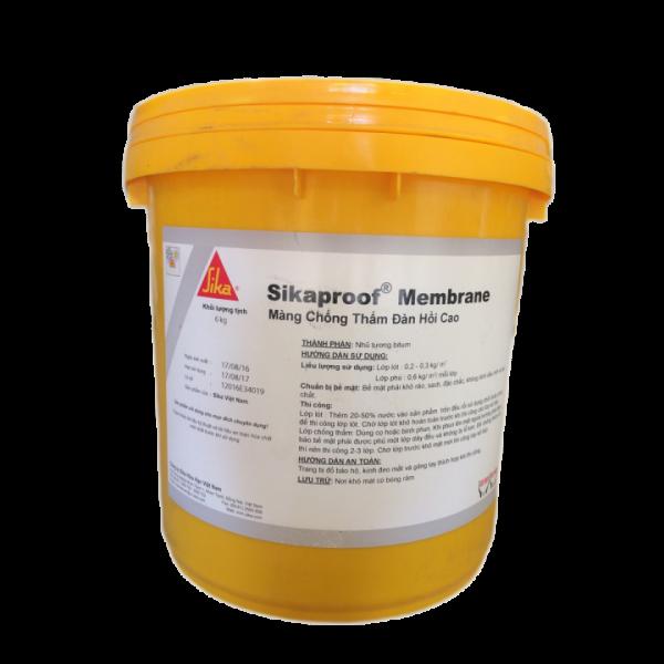 Sikaproof® Membrane
