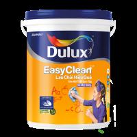 Dulux Easyclean Trắng Bóng