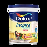 Dulux Inspire Nội Thất - Bề Mặt Mờ 5L