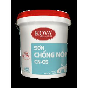 Sơn Chống Nóng KOVA CN-05 20KG