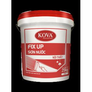 Sơn Nội Thất KOVA Fix Up 25KG