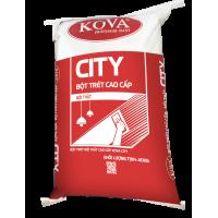 Bột Trét Nội Thất Cao Cấp KOVA City 40KG