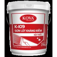 Sơn Lót Nội Thất Kháng Kiềm KOVA K -109 25KG