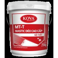 Mastic Dẻo Nội Thất KOVA  MT-T 25KG