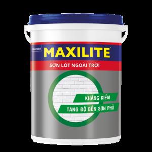 Sơn Lót Maxilite Ngoài Trời