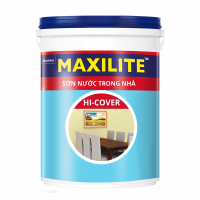 Maxilite Hi-Cover Trắng
