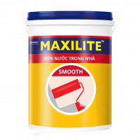 Maxilite Smooth Trắng