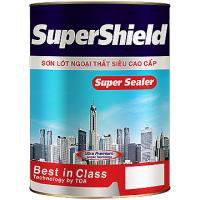 Sơn lót SuperShield Super Sealer (5L)