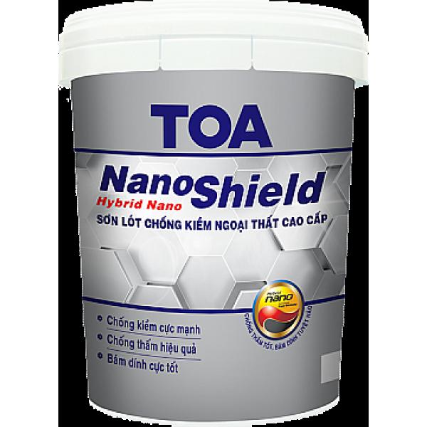 Sơn lót TOA NanoShield