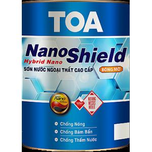 TOA NanoShield