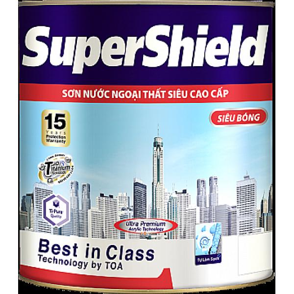 SuperShield