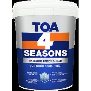 TOA 4 Seasons Exterior Tropic Shield