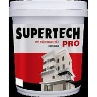 Supertech Pro Exterior