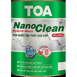 TOA NanoClean