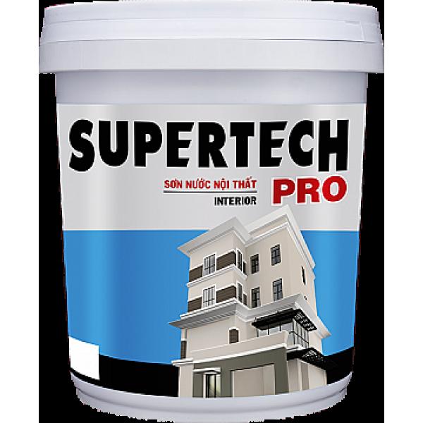 Supertech Pro Interior