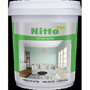 Sơn Nước Nội Thất Nitto Extra