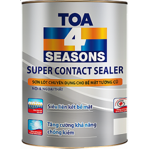 TOA 4 Seasons Super Contact Sealer