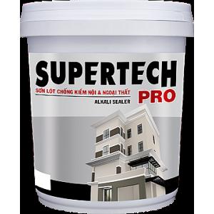 Supertech Pro Alkali Sealer