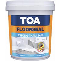 TOA FloorSeal - Chống Thấm Sàn