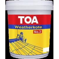 TOA Weatherkote No.3