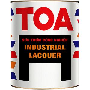 Sơn thơm công nghiệp TOA