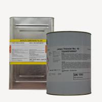 Dung môi Thinner No10