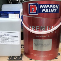 Sơn Nippon Vinilex 130 Active Primer 5L