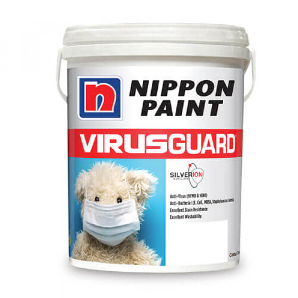 Nippon Paint VirusGuard